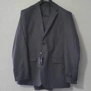 Braveman Suit